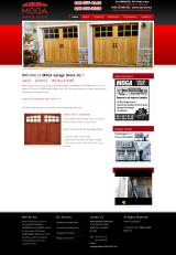 Moga Garage Doors photo