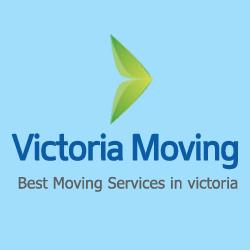 Victoria Movers logo