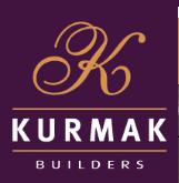 Kurmak Builder logo