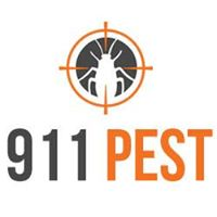 Pest Control Kitchener logo