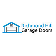 Richmond Hill Garage Doors logo