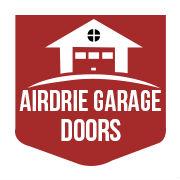 Garage Door Repair Airdrie logo