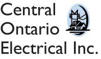 Ivan Laver Central Ontario Electrical Inc. logo