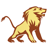 Golden Lion Cleaning Services logo