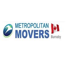 Metropolitan Movers Burnaby BC GVA - Moving Company logo