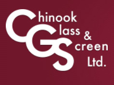 Chinook Glass & Screen logo