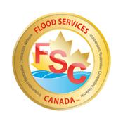 Flood Services Canada logo