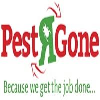 Pestrgone - Pest Control Toronto logo