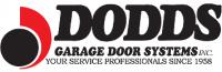 DODDS Garage Door Systems logo
