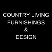 COUNTRY LIVING FURNISHINGS logo