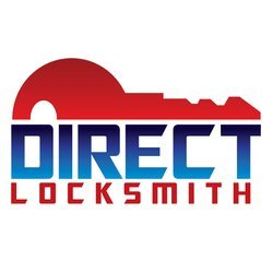 Direct Locksmith logo