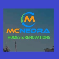 McNedra Renovations logo