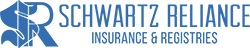 Schwartz Reliance Insurance & Registry Services logo