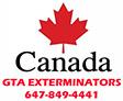GTA Exterminators logo