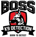 Boss K9 Detection logo