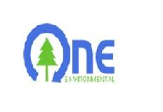 One Environmental Inc logo
