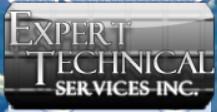 Expert Technical Service logo