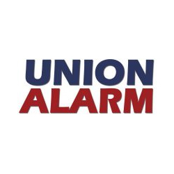 Union Alarm logo