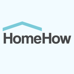 HomeHow Mortgage logo