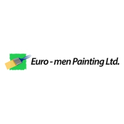 Euro-Men Painting Ltd logo