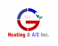 GTA Heating & A/C Inc. logo