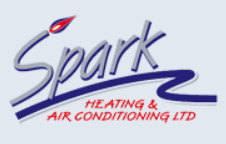 Spark Heating & Air Conditioning Ltd. logo