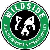 Wildside Wildlife Removal & Prevention Ltd. logo