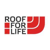 Roof For Life logo
