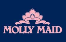 MOLLY MAID INTERNATIONAL logo