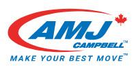 AMJ Newfoundland logo