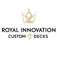 Royal Innovation Deck Builder logo