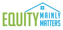Equity Mainly Matters logo
