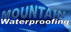 Mountain Waterproofing logo