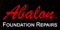 Abalon is a foundation repair logo