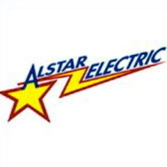 Alstar Electric logo