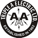 Triple A Electric Ltd logo