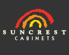 Suncrest Cabinets logo