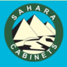Sahara Custom Kitchen Cabinets Ltd. logo