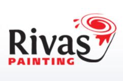 Rivas Painting logo