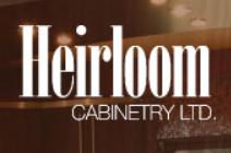 Heirloom Cabinetry Ltd. logo