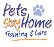 Pets Stay Home Training & Care logo