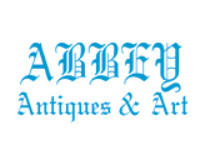 Abbey Antiques and Art logo