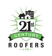 21ST Century Roofers logo