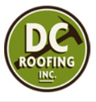 DC Roofing Inc. logo