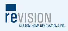 VISION Custom Home Renovations Inc logo