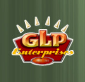 GLP Fence and Deck Construction logo