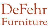 DeFehr Furniture Ltd. logo