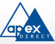 Apex Direct Winnipeg logo
