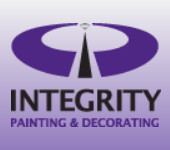 INTEGRITY Painting and Decorating logo