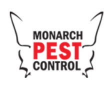 Monarch Pest Control logo